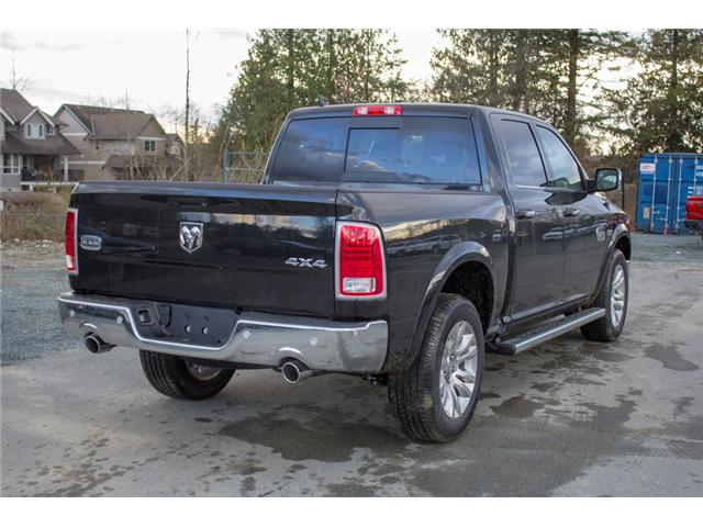 2018 RAM 1500 Longhorn (Stk: J214485) in Abbotsford - Image 7 of 30