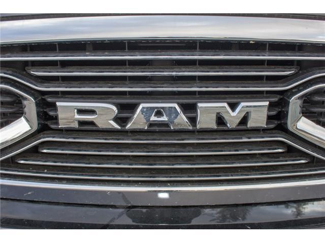 2018 RAM 1500 Longhorn (Stk: J214485) in Abbotsford - Image 10 of 30