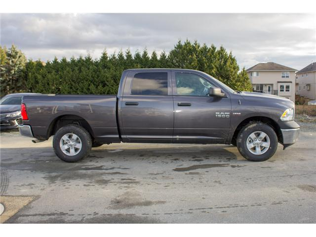 2018 RAM 1500 ST (Stk: J215768) in Abbotsford - Image 8 of 28