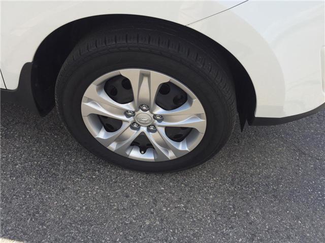 2012 Hyundai Tucson L (Stk: 1708202) in Cambridge - Image 5 of 11