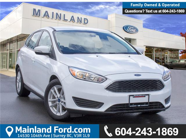 2017 Ford Focus SE (Stk: 7FO7188) in Surrey - Image 1 of 29