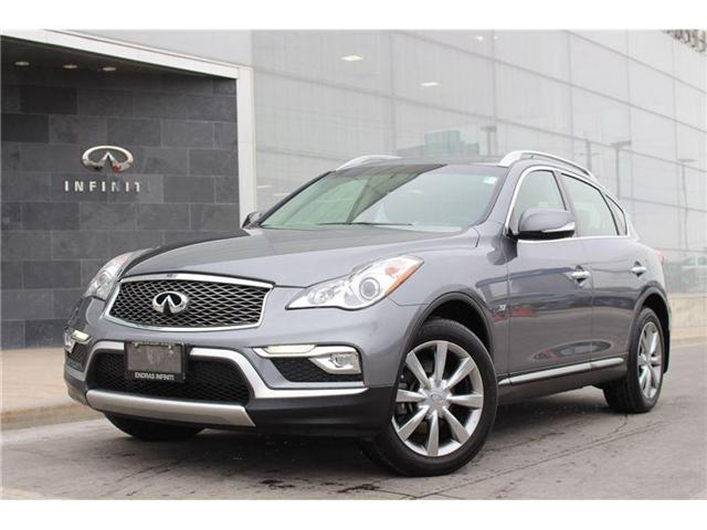 2017 Infiniti QX50 Base (Stk: 50365) in Ajax - Image 2 of 17