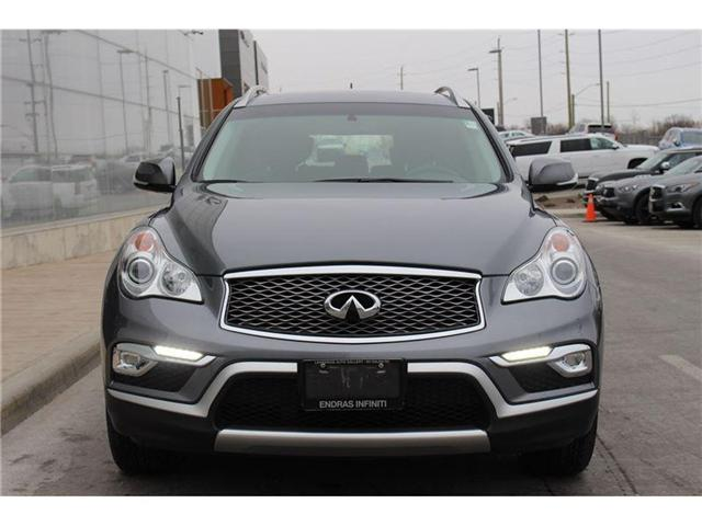 2017 Infiniti QX50 Base (Stk: 50365) in Ajax - Image 3 of 17