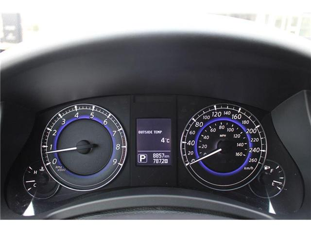 2017 Infiniti QX50 Base (Stk: 50365) in Ajax - Image 10 of 17