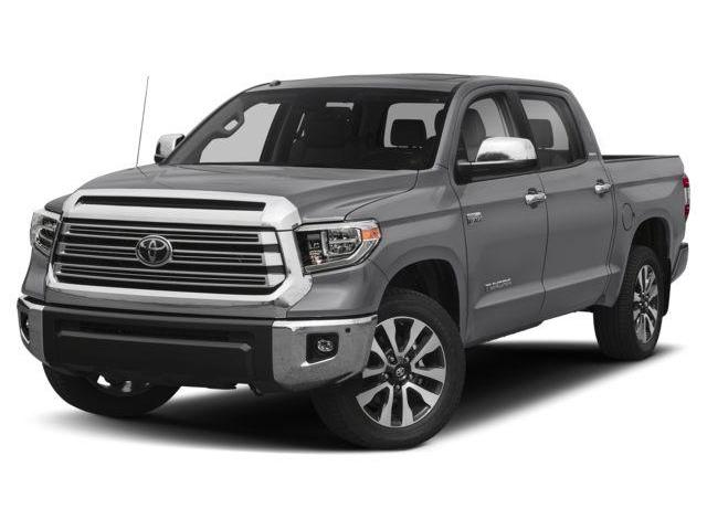 2018 Toyota Tundra Platinum 5.7L V8 (Stk: 184035) in Burlington - Image 1 of 9