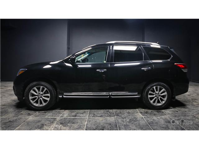 2014 Nissan Pathfinder SL (Stk: PT18-98) in Kingston - Image 1 of 37