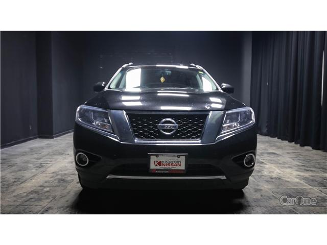 2014 Nissan Pathfinder SL (Stk: PT18-98) in Kingston - Image 2 of 37