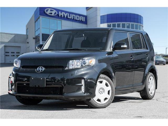 2014 Scion xB Base (Stk: H7204PT) in Mississauga - Image 1 of 19