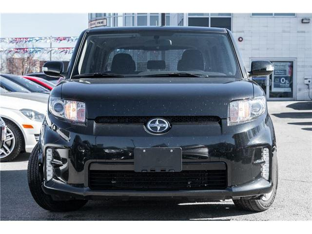 2014 Scion xB Base (Stk: H7204PT) in Mississauga - Image 2 of 19