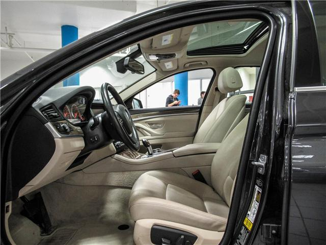 2014 BMW 528i xDrive (Stk: P8146) in Thornhill - Image 10 of 24