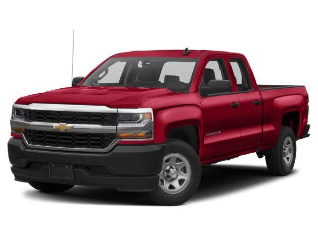 2018 Chevrolet Silverado 1500  (Stk: FLT18364) in Mississauga - Image 1 of 9