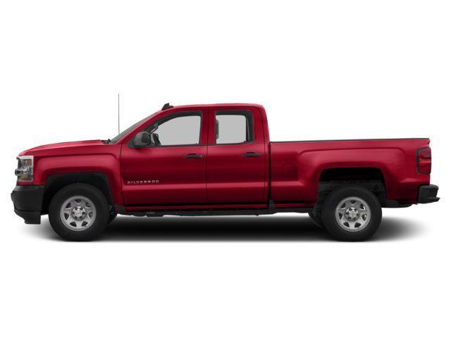 2018 Chevrolet Silverado 1500  (Stk: FLT18364) in Mississauga - Image 2 of 9
