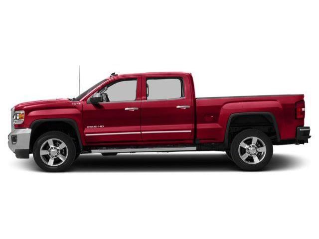 2018 GMC Sierra 2500HD SLT (Stk: G8K090) in Mississauga - Image 2 of 9