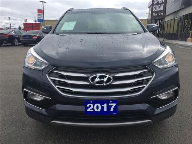 2017 Hyundai Santa Fe Sport 2.4 Premium (Stk: 18029) in Sudbury - Image 2 of 14