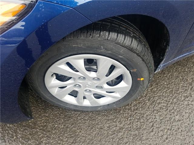 2018 Hyundai Elantra LE (Stk: R85541) in Ottawa - Image 2 of 20