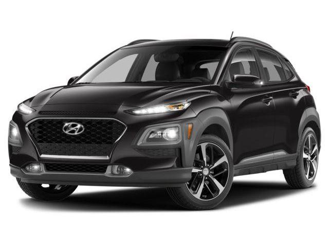 2018 Hyundai Kona 1.6T Trend (Stk: JU086526) in Mississauga - Image 1 of 3