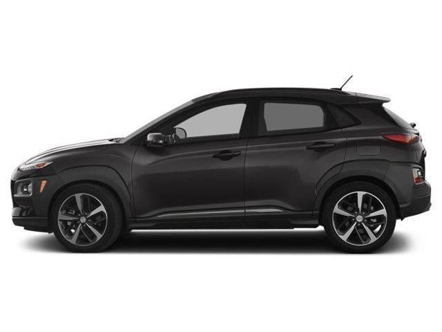 2018 Hyundai Kona 1.6T Trend (Stk: JU086526) in Mississauga - Image 2 of 3