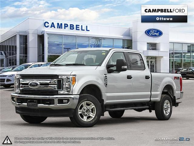 2017 Ford F-350 XLT 350 LOADED-GREAT PRICE (Stk: 939680) in Ottawa - Image 1 of 27