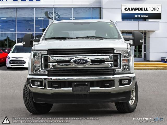 2017 Ford F-350 XLT 350 LOADED-GREAT PRICE (Stk: 939680) in Ottawa - Image 2 of 27