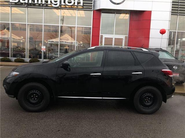 2014 Nissan Murano Platinum (Stk: W8540A) in Burlington - Image 2 of 20
