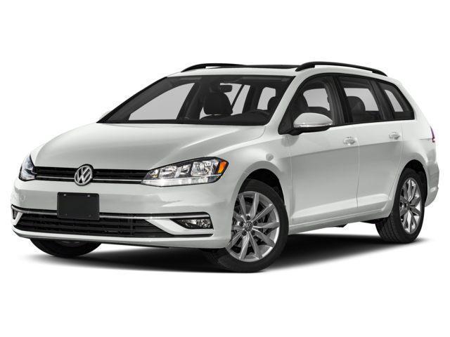 2018 Volkswagen Golf SportWagen 1.8 TSI Trendline (Stk: V2817) in Newmarket - Image 1 of 9