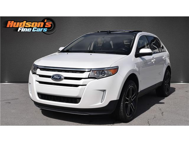 2014 Ford Edge SEL (Stk: 55411) in Toronto - Image 1 of 26