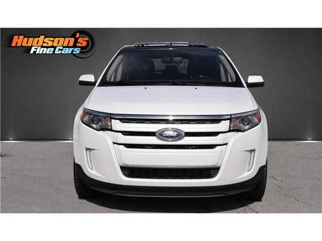 2014 Ford Edge SEL (Stk: 55411) in Toronto - Image 2 of 26