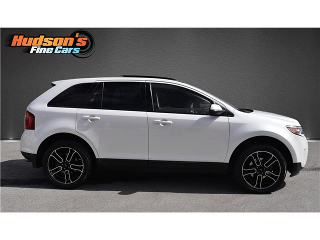 2014 Ford Edge SEL (Stk: 55411) in Toronto - Image 4 of 26