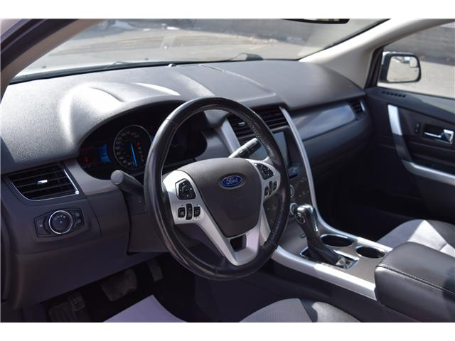 2014 Ford Edge SEL (Stk: 55411) in Toronto - Image 9 of 26