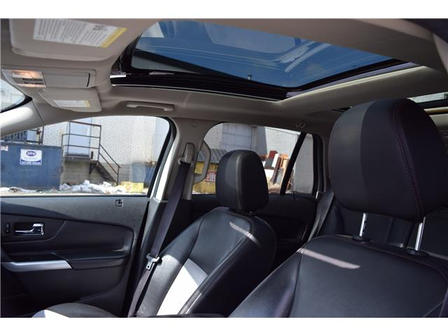 2014 Ford Edge SEL (Stk: 55411) in Toronto - Image 19 of 26
