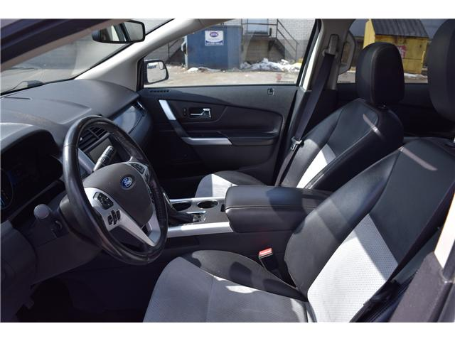 2014 Ford Edge SEL (Stk: 55411) in Toronto - Image 10 of 26