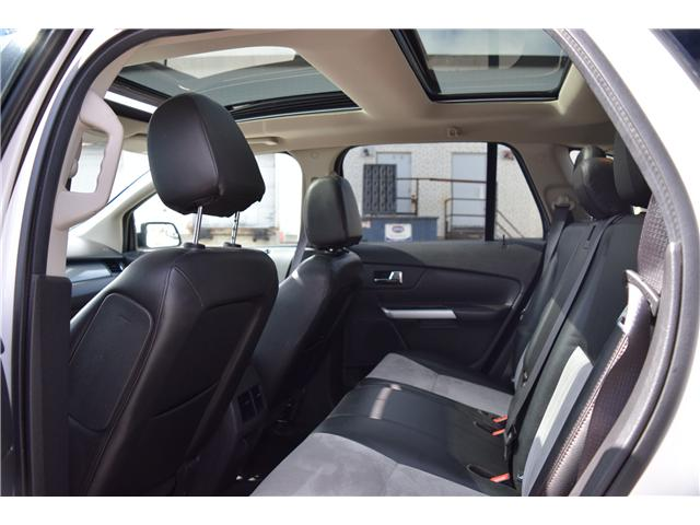 2014 Ford Edge SEL (Stk: 55411) in Toronto - Image 20 of 26