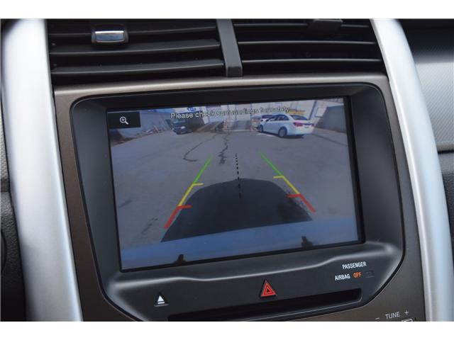 2014 Ford Edge SEL (Stk: 55411) in Toronto - Image 13 of 26