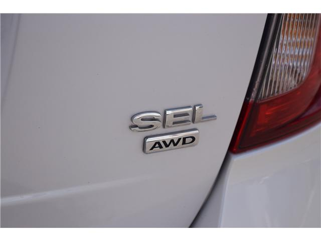 2014 Ford Edge SEL (Stk: 55411) in Toronto - Image 25 of 26