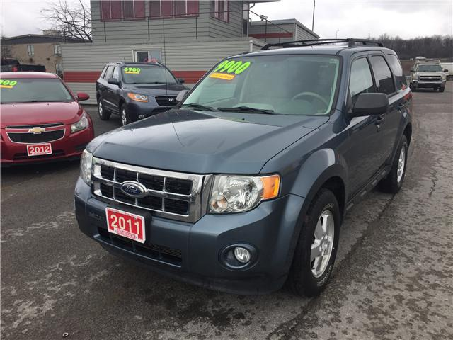 2011 Ford Escape XLT Automatic (Stk: 2308) in Kingston - Image 1 of 16