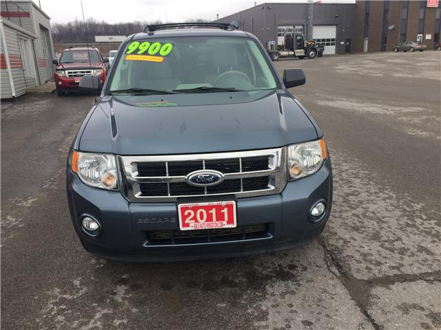 2011 Ford Escape XLT Automatic (Stk: 2308) in Kingston - Image 2 of 16