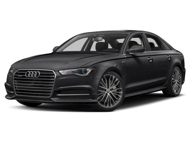 2016 Audi A6 3.0 TDI Progressiv (Stk: 90796) in Nepean - Image 1 of 10