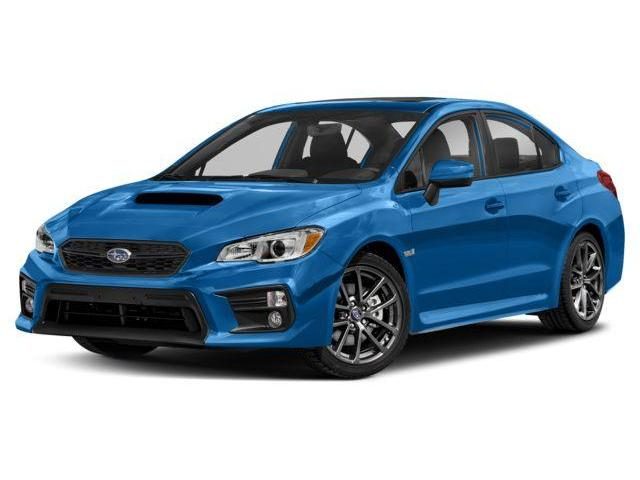 2018 Subaru WRX Sport-tech (Stk: S3367) in Peterborough - Image 1 of 9