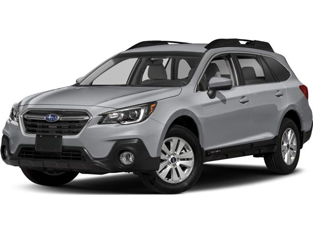 2018 Subaru Outback 2.5i Touring (Stk: S3302) in Peterborough - Image 1 of 1
