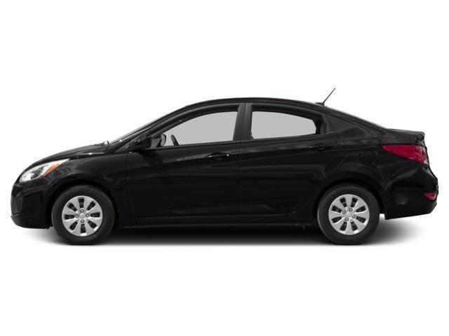 2017 Hyundai Accent GLS (Stk: 316767) in Whitby - Image 2 of 9