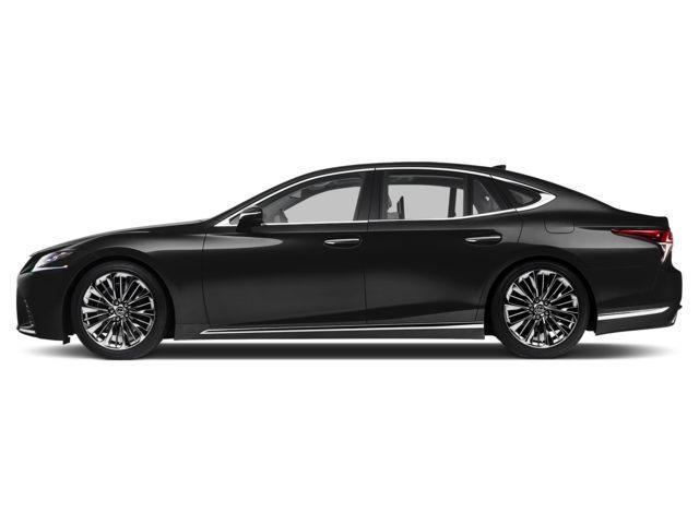 2018 Lexus LS 500 L (Stk: 183232) in Kitchener - Image 2 of 3