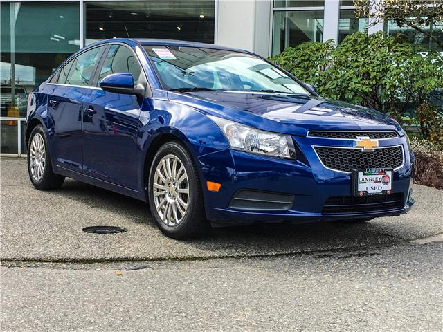 2012 Chevrolet Cruze ECO (Stk: LF008410) in Surrey - Image 2 of 25