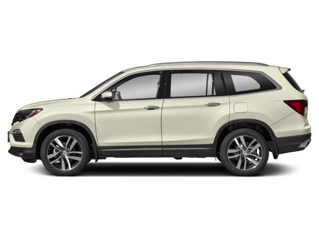 2018 Honda Pilot Touring (Stk: 181029) in Barrie - Image 2 of 9