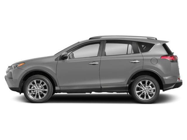 2018 Toyota RAV4 Limited (Stk: 18297) in Peterborough - Image 2 of 9