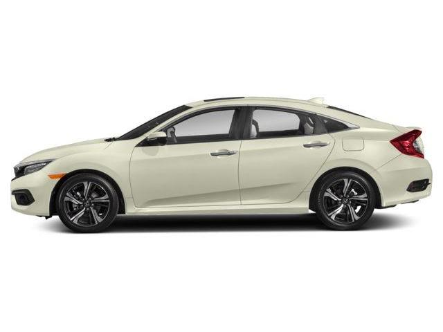 2018 Honda Civic Touring (Stk: H5875) in Sault Ste. Marie - Image 2 of 9