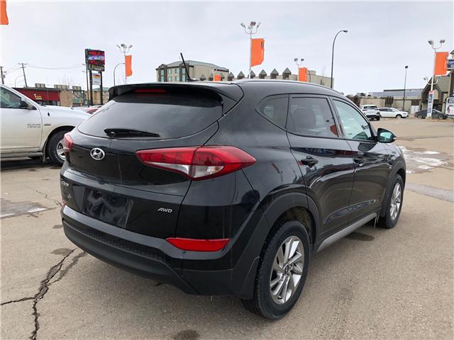 2017 Hyundai Tucson Premium (Stk: B6940) in Saskatoon - Image 2 of 23