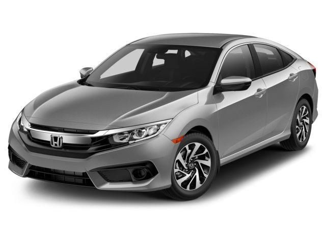 2018 Honda Civic SE (Stk: J9369) in Georgetown - Image 1 of 1