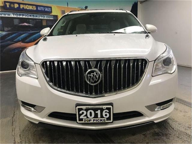 2016 Buick Enclave Premium (Stk: 198769) in NORTH BAY - Image 2 of 21