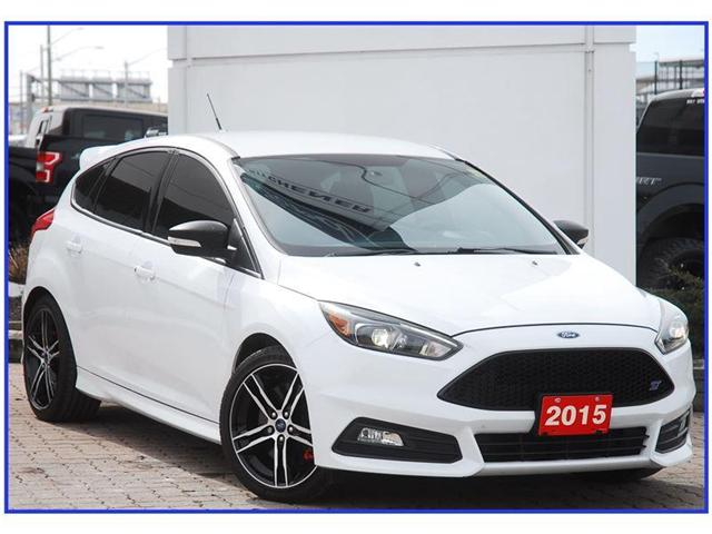 2015 Ford Focus ST Base (Stk: 144470) in Kitchener - Image 2 of 25