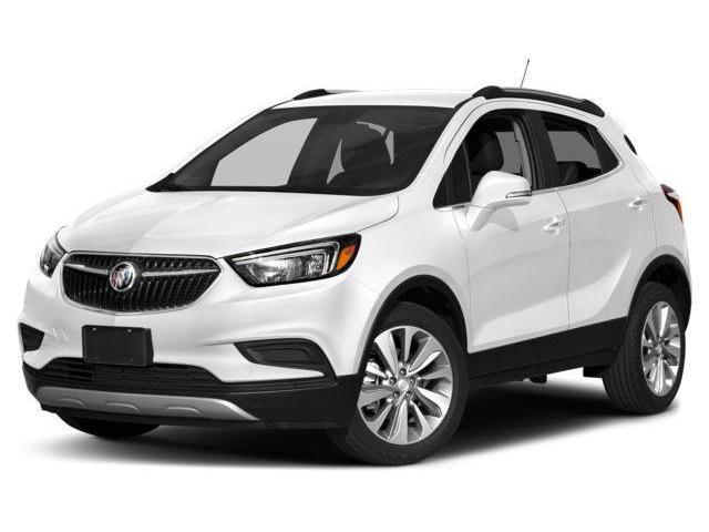2018 Buick Encore Preferred (Stk: 601426) in Richmond Hill - Image 1 of 9